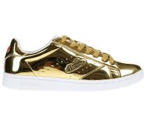 Anzia Cupsole - Sneaker für Damen - Gold