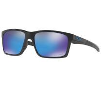 Mainlink Sonnenbrille - Schwarz