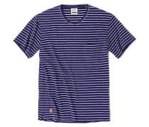 H2Turfa - T-Shirt für Herren - Blau