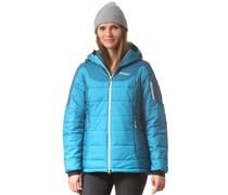 Cecilie Insulated - Funktionsjacke für Damen - Blau