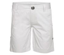 Zmey - Shorts für Damen - Weiß