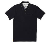 H2Pentam - Polohemd für Herren - Schwarz