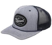 Overall - Trucker Cap für Herren - Blau