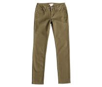 Tracy - Jeans für Mädchen - Grün