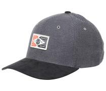 Plug - Snapback Cap für Herren - Schwarz