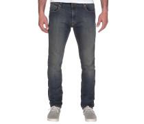 Riser - Jeans für Herren - Blau