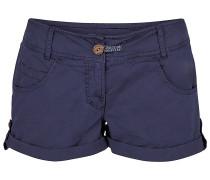 Leyla - Shorts für Damen - Blau