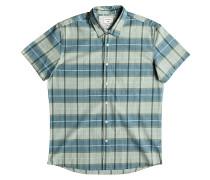 Everyday Check - Hemd für Herren - Grün