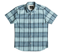 Everycheck - Hemd für Jungs - Blau