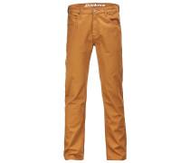 Flex - Jeans für Herren - Braun