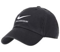 H86 Twill Strapback Cap