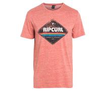 Diamond - T-Shirt für Herren - Rot