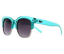 Heartbeat Sonnenbrille - Blau