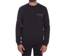 Floki Crew - Sweatshirt für Herren - Schwarz