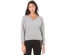 Kelowna Batwing - Sweatshirt für Damen - Grau