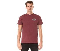 Origal Lockup Mi - T-Shirt für Herren - Rot