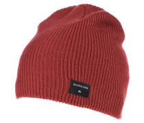 Cushy - Mütze - Rot