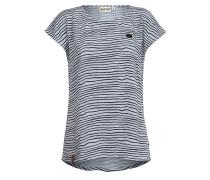 Don't stop Stanzi now! III - T-Shirt für Damen - Grau