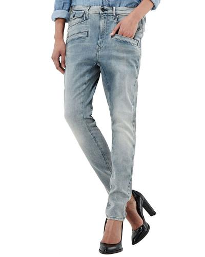 Dadin 3D Low Boyfriend - Razor Superstretch - Jeans