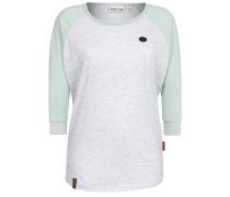Nimm Mit Nach Hause - Langarmshirt für Damen - Grün