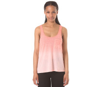 Fade Pocket - Top für Damen - Pink