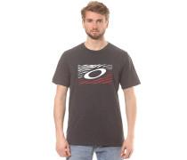 50/50 SQ Vibes - T-Shirt für Herren - Schwarz