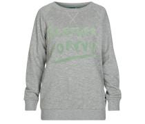 Zanni - Sweatshirt für Damen - Grau