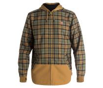 Backwoods - Hemd für Herren - Gold