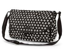 Cruz - Handtasche für Damen - Schwarz