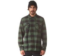 Sacramento - Hemd für Herren - Grün
