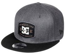 Stokenham - Snapback Cap für Herren - Grau