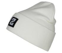 Louz Mütze - Weiß