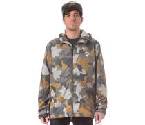 CC - Jacke für Herren - Camouflage