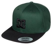 Snappy - Snapback Cap für Herren - Grün