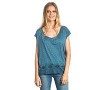 Villarica - T-Shirt für Damen - Blau