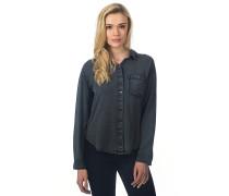 Yttro - Hemd für Damen - Blau
