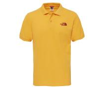Piquet - Polohemd für Herren - Orange