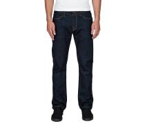Solver Form - Jeans für Herren - Blau