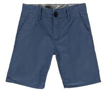 Friday Night - Shorts für Jungs - Blau