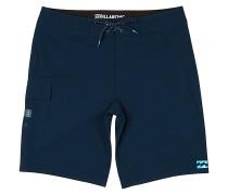 All Day X 20 - Boardshorts - Blau