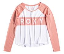 Love - T-Shirt für Damen - Pink