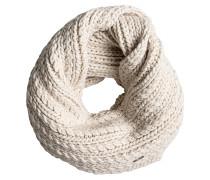Love - Schal für Damen - Weiß