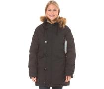 Explorer - Jacke für Damen - Schwarz