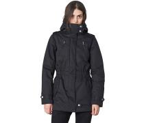Gunnel - Jacke für Damen - Schwarz