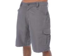 Big Ben - Shorts für Herren - Grau