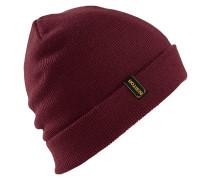 Kactusbunch - Mütze für Herren - Rot
