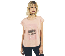 Stay Cosmic CT - T-Shirt - Pink