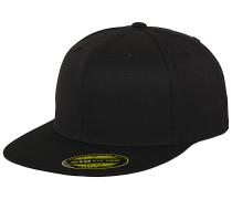 Premium 210 Cap - Schwarz