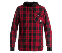 Backwoods - Hemd für Herren - Rot