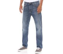 Davies - Jeans - Blau